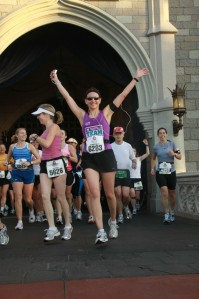 2009 Walt Disney World Marathon