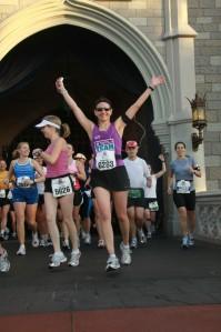 2009 Walt Disney World Marathon