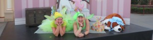 Best photo of 2014 Tinker Bell Half Marathon Weekend!