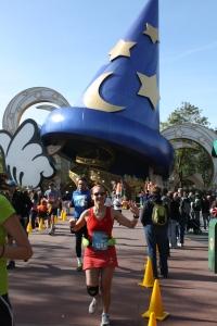 January 2011 WDW Marathon
