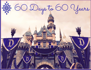 Visit the rest of the 60 Days to 60 Years of Disneyland posts